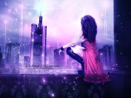 Big City Dream by Celtica-Harmony