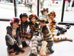 Jellicles assemble by JellicleCatKivu