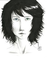 Realistic Aaron by nay-only
