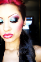 COLOR ME SXXY by MaKEuPWHoRE