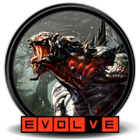Evolve Icon by Komic-Graphics