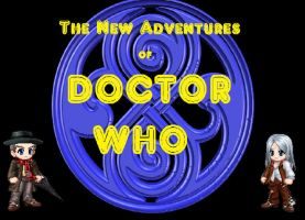 The New Adventures of DrWhoRPG by BlueBeacon