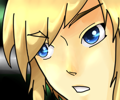 Link eyes by linkinounet62