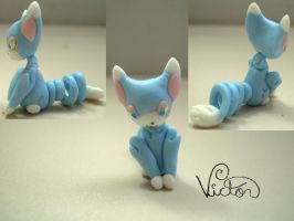 431 Glameow by VictorCustomizer