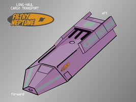 filthy neptune ship by wildcats25