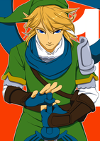 Hyrule Warriors Countdown: 1! by Arechan