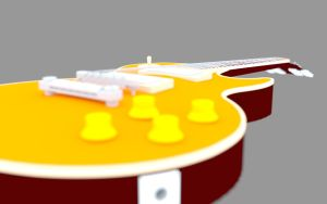 Gibson Les Paul Standard by All-Nothing