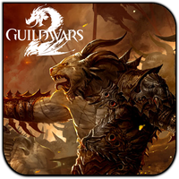 Guild Wars 2 V2 by sony33d