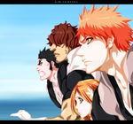 Bleach 629 by AJM-FairyTail