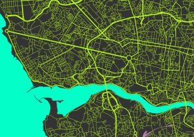 2nd Biggest Cities Are Cities Too - Oporto by Bakus-design