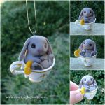 Teacup Rabbit by MysticReflections