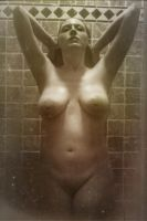 Shower Series 8428 by CurvedLightStudio