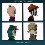 Stichtpunkz by ALOTFanGirl