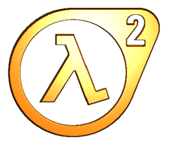 Improved Half-Life 2 Logo by Jokester7625