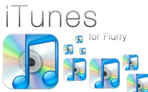 iTunes for Flurry by spendavis