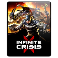 InfiniteCrisis by mgbeach