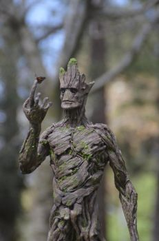 Im Groot by YarinT