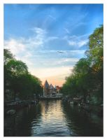 Prinsengracht by Post-Orgasmic-Chill