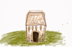 A small house by doomiest