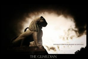 The Guardian by DevSilus
