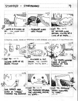 Stuffed - Storyboard 4 of 8 by crabplant