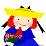 Madeline by shellfish101