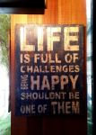 Life is full of challenges by tarynsgate