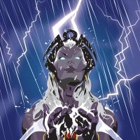 Storm Illustration by EvrenBerk