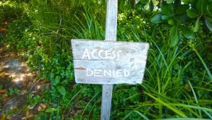 Access Denied by agreenbattery