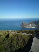 Hiking in South Africa 4 by ask-South-Africa