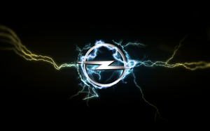 Opel Lightning 1440x900 by Lootskin