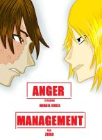 Anger Manangement by EclecticNyx