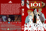 101 Dalmatians Cover by Black-Battlecat
