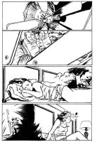The 36 Issue 3 Page 1 bw by gzapata