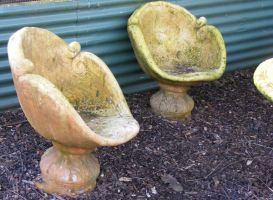Fairy Chairs 04 by Gracies-Stock