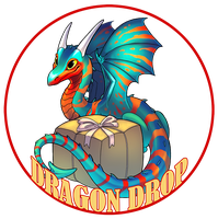 Dragon Drop by Tikall