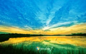 Windows 7 v2 by rehsup