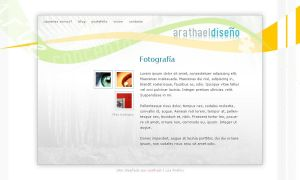 Yet another folio by arathael