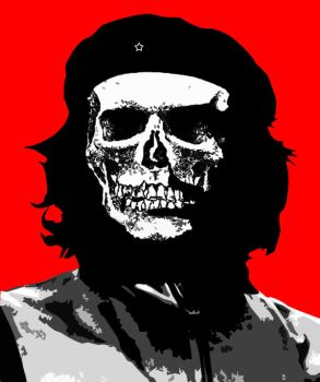 Che Guevara by Purifying1
