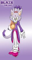 Blaze tC - Comic Char Profile by silveramysaurus07