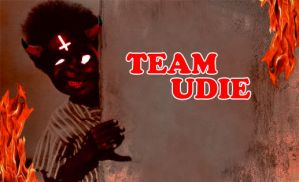 TEAMUDIE by PHDABC123