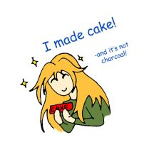 Cake 2 by LightsShadow0848