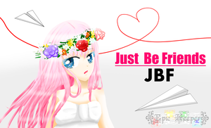 Just Be Friends by EpicKeeper