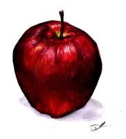 Apple by doul1k3wasab1