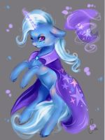 Trixie by Saoiirse