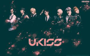 U-Kiss wallpaper1 by XxDark-ValentinexX
