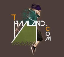 Thaaland.com by Fagning