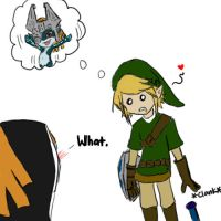 Twilight Princess Like Woah by Derpdreamer