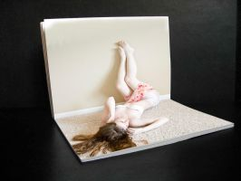 Pop up book by Barnaclue