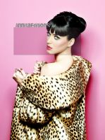 Pink Effect Katy Perry by Annuchi-Editions